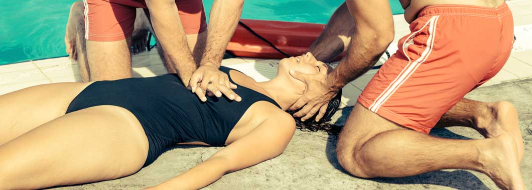 Example of Resuscitation