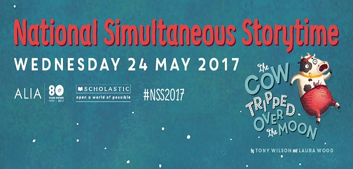 National Storytime 2017
