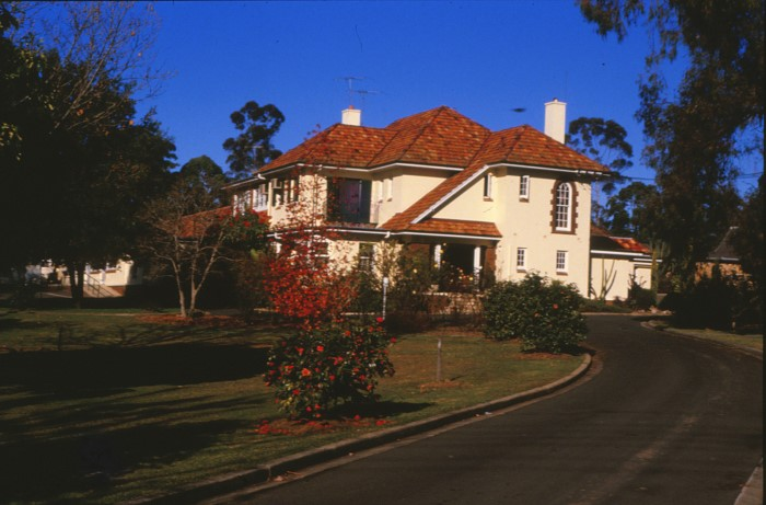 Beverley Park House, An iconic property