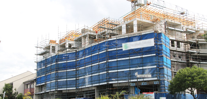 Building Development in Campbelltown