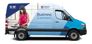 Small business bus