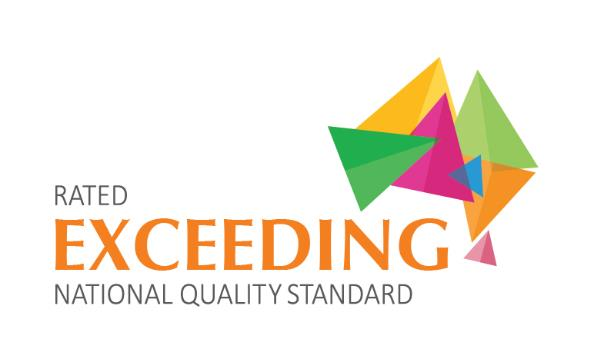Rated- Exceeding National Quality Standard