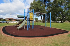 Bunbury-Curran Park