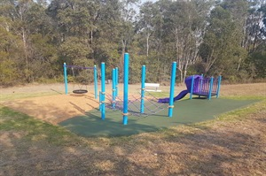 Colong Reserve Completed
