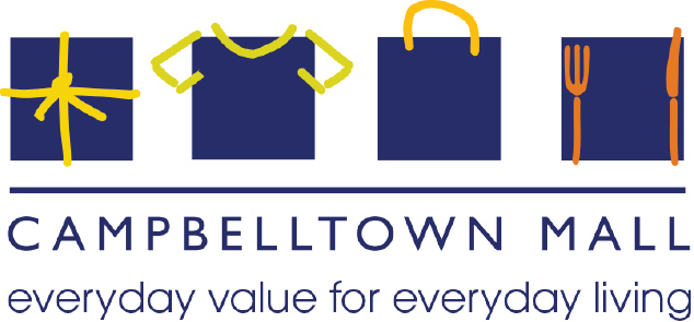 Cambpelltown Mall Logo