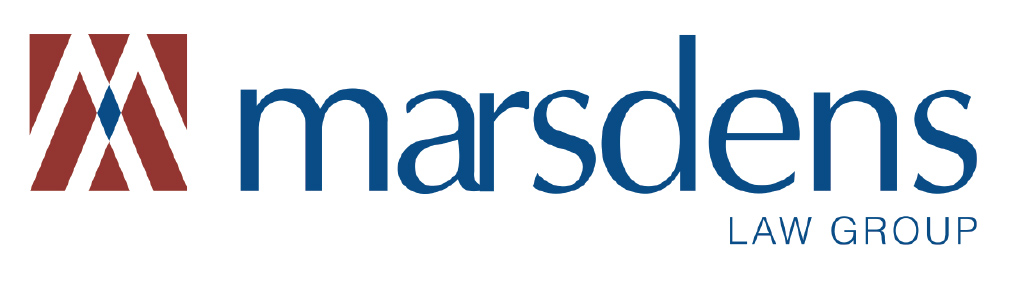 Marsdens Law Group Logo