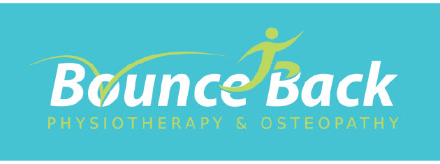 Bounce Back Logo