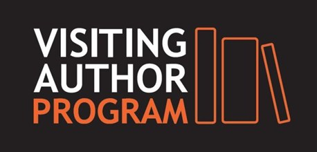 Visiting Author Program logo