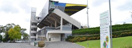 Campbelltown Sports Stadium precinct